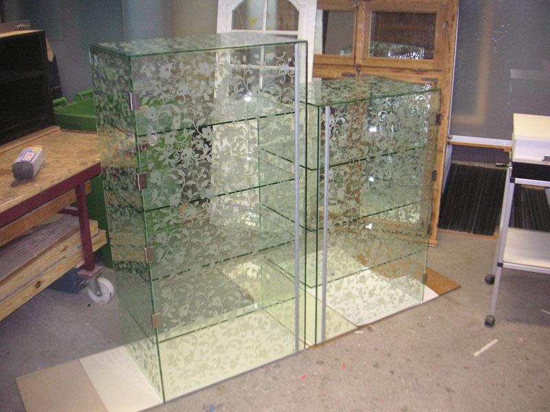 glasschleiferei michael wippenbeck glas spiegel. Black Bedroom Furniture Sets. Home Design Ideas