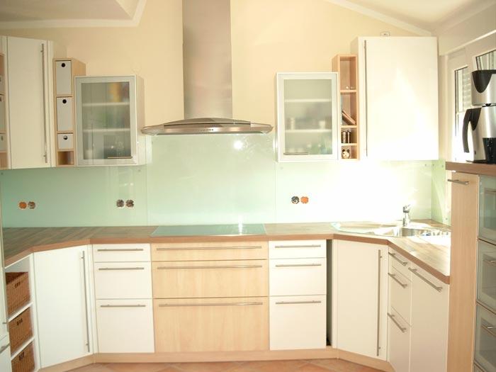 emejing k chenr ckwand glas bedruckt images new home design 2018. Black Bedroom Furniture Sets. Home Design Ideas